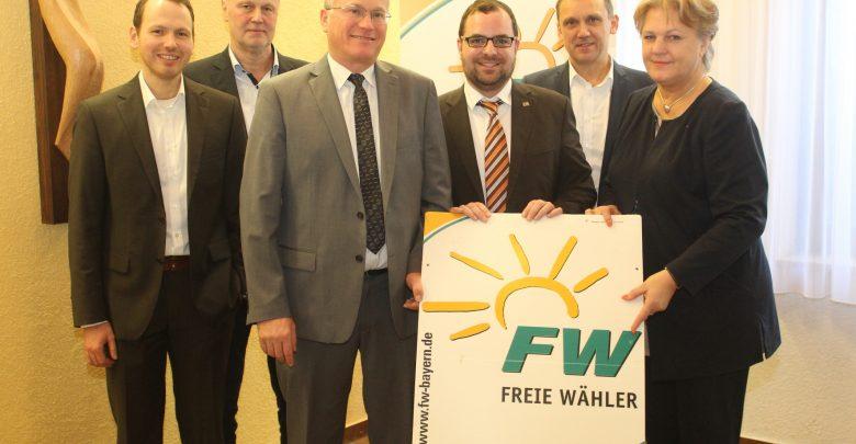 Irene Häusler, Martin Oberle und Christian Enz stimmen aufs Wahljahr ein
